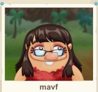 Tiny village avatar!